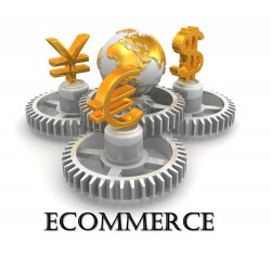 3. eCommerce Website Design