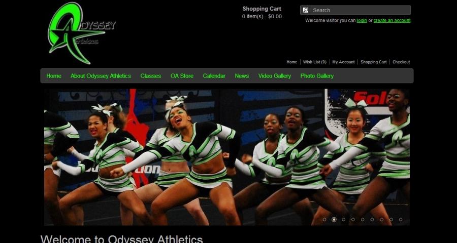 Odyssey Athletics